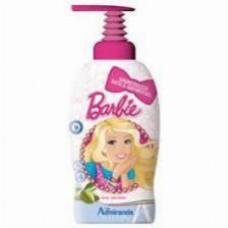 Admiranda Barbie