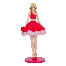Admiranda Barbie 3d