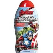 Admiranda Marvel Avengers