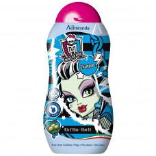 Admiranda Monster High
