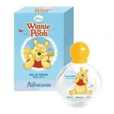 Admiranda Winnie The Pooh