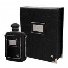 Alexandre J. Western Leather Black