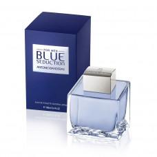 Antonio Banderas Blue Seduction Man