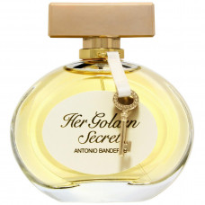 Antonio Banderas Golden Secret