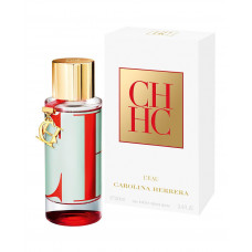 Carolina Herrera Ch L'eau New