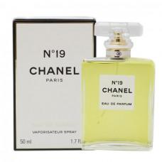 Chanel №19 Woman