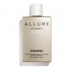 Chanel Allure Blanche