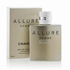 Chanel Allure Blanche Men Concentree