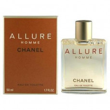 Chanel Allure Men