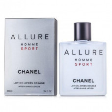 Chanel Allure Sport Men