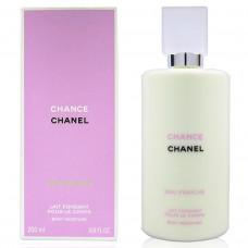 Chanel Chance Eau Fraiche Woman