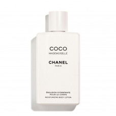 Chanel Coco Mademoiselle Woman