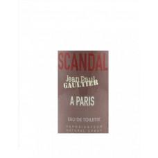 Jean Paul Gaultier Scandal A Paris