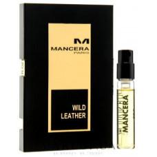 Mancera Wild Leather